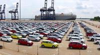 Đề xuất thêm cảng biển được phép nhập khẩu ôtô dưới 16 chỗ