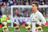 Huấn luyện Ronaldo, bài toán hóc búa cho mọi HLV (kỳ 3): Sức mạnh từ cái tôi của một ngôi sao