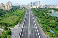 Hà Nội thông qua chủ trương xây dựng đường trên cao dài nhất Việt Nam