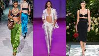 5 xu hướng nổi bật được các nhà mốt lăng xê tại Tuần lễ Thời trang New York Xuân Hè 2022