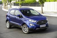 Bảng giá xe Ford tháng 9: Ford Ranger được ưu đãi 70 triệu đồng