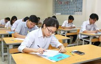 Đại học đầu tiên xét tuyển bổ sung thí sinh điểm cao trượt đợt 1