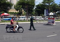 Đà Nẵng: Các biện pháp kiểm soát dịch đang triển khai có hiệu quả