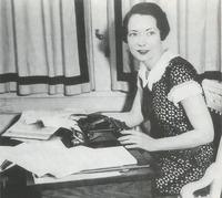 Margaret Mitchell – Bà nội trợ vô danh thành nữ văn sĩ vĩ đại nhất nước Mỹ nhờ Cuốn theo chiều gió