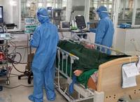 Đồng Nai: Sản phụ nhiễm COVID-19 từng phải chạy ECMO đã được xuất viện