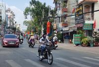 TP.HCM sau ngày 30.9: Mong 'mở cửa hi hí' và 'vắc xin ý thức'