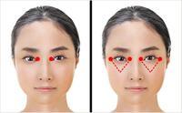 Học người Nhật 1 phút massage để có đôi mắt đẹp, không nếp nhăn, hết bọng mắt và chân chim