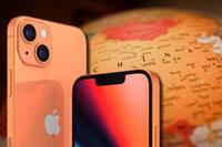 Apple đứng hình với lượng đặt hàng trước iPhone 13