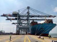 313.000 tỷ đồng vốn đầu tư cho hệ thống cảng biển đến năm 2030