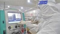 TP Hồ Chí Minh: Số bệnh nhân nặng, cần thở máy ngày càng giảm