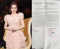 Phản ứng của Trịnh Kim Chi khi có tin đồn nộp đơn tố cáo nữ đại gia Bình Dương