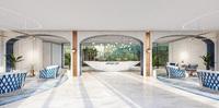 Dự án theo phong cách Santorini ở cung đường đẹp nhất trung tâm Vũng Tàu