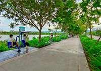 Chính thức ra mắt Horizon Bay - biệt thự liền kề phong cách resort living đầu tiên tại Hạ Long