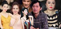 5 nghệ sĩ cùng nộp đơn tố cáo, bà Phương Hằng nói gì?