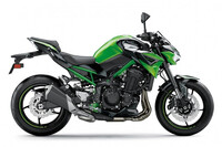 Kawasaki Z900 2022 ra mắt với ngoại hình mạnh mẽ
