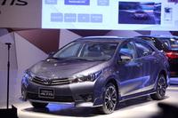 Ngày này năm xưa: Toyota Corolla Altis lột xác ngoạn mục tại Việt Nam nhưng cũng đánh dấu đà đi xuống của ''ông vua'' phân khúc một thời