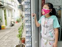 Chuyện những đứa trẻ mồ côi vì COVID-19: Chị gái lo không nuôi được em ăn học; bé gái 9 tuổi được hàng xóm nhận chăm