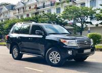 Sau 120.000km, Toyota Land Cruiser bán lại vẫn đắt hơn Mercedes-Benz GLC 300 ''đập hộp''