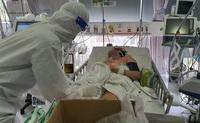 Sở Y tế TPHCM đề xuất bệnh viện tư được thu tiền điều trị Covid-19