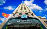 Giá trị Vietcombank đứng đầu tốp 25 công ty thương hiệu tài chính