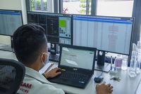 Trungnam Group vận hành thương mại toàn bộ với dự án điện gió số 5 - Ninh Thuận