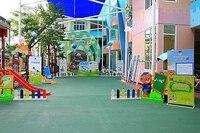 Hà Nội: Xem xét hỗ trợ cơ sở vật chất giáo dục mầm non tư thục, dân lập