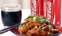 Món gà chiên coca cola vừa ngon vừa lạ