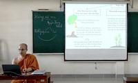 Sư thầy giúp nhiều học sinh đỗ đại học