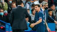 Ghét bị thay ra, Messi muốn chơi bóng và thích được phục tùng