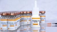 Trung Quốc đạt tiến triển về vaccine dạng hít khí dung đầu tiên