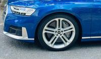 Hàng hiếm Audi S8 2021 về Việt Nam với màu độc cho đại gia mệnh Thủy