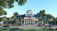 Aqua City: Giá trị bảo chứng từ hệ sinh thái vận hành đẳng cấp