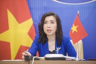 Quan điểm của Việt Nam trước việc Trung Quốc đệ đơn xin gia nhập CPTPP