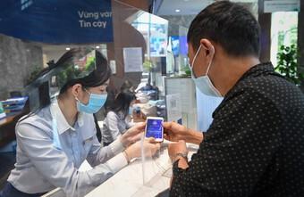 MB được vinh danh top 6 thương hiệu tài chính dẫn đầu tại Việt Nam