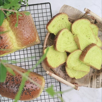 Những món ăn xanh mướt, thơm nức từ lá dứa của mẹ đảm TPHCM