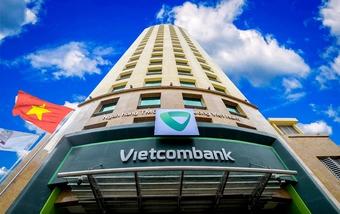 Vietcombank đứng đầu 25 thương hiệu tài chính dẫn đầu Việt Nam