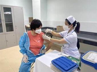 Bà Rịa-Vũng Tàu: Số ca mắc mới COVID-19 trong ngày giảm mạnh