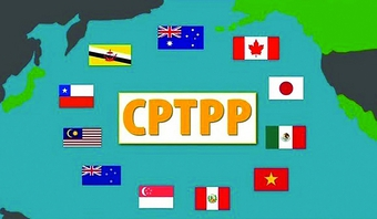 Việt Nam sẵn sàng chia sẻ kinh nghiệm với Trung Quốc về tham gia Hiệp định CPTPP