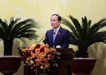 Hà Nội: Tập trung hỗ trợ người dân, doanh nghiệp khắc phục khó khăn do ảnh hưởng của Covid-19