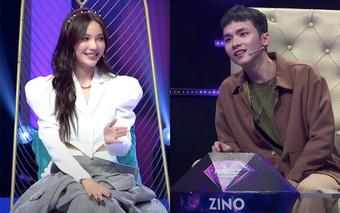 Banni Trân Phạm từng gặp Zino (Monstar) trên show hẹn hò nhưng lại tìm hiểu hot boy Người Ấy Là Ai