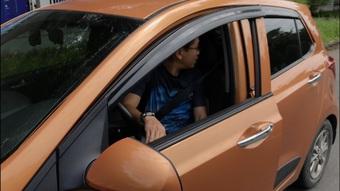 """Nguyên tắc lái xe an toàn tài xế cần """"nằm lòng"""""""