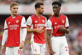 Ian Wright chỉ ra Partey thứ 2 của Arsenal
