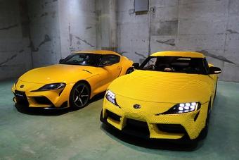 Toyota GR Supra thế hệ mới cập bến Việt Nam