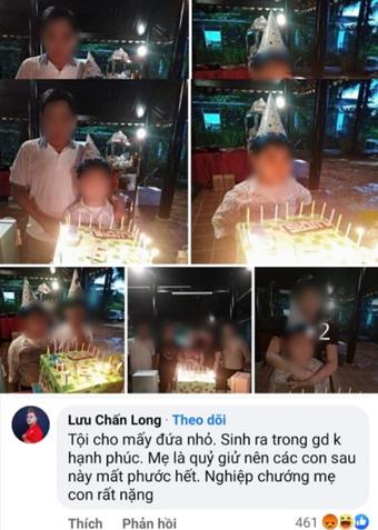 """Nam ca sĩ từng """"bóc phốt"""" Phi Nhung bị chỉ trích vì bình luận công kích con nhỏ của nữ đại gia nổi tiếng"""