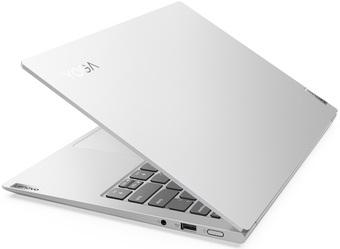 Lenovo trình làng laptop Yoga đầu tiên có màn hình OLED, giá từ 30 triệu