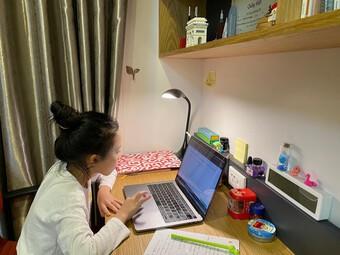 Hà Nội: Đề xuất không tăng học phí, học trực tuyến thu bằng 75% mức quy định