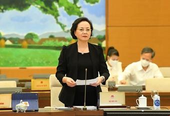 Thành lập thành phố Từ Sơn của tỉnh Bắc Ninh