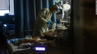 Phát hiện mới ở Mỹ về hiệu quả ngăn ngừa tử vong của vắc xin COVID-19