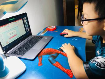 Bộ Giáo dục và Đào tạo ưu tiên dạy học trên truyền hình cho lớp 1, lớp 2