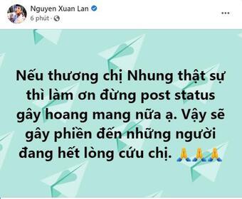Vợ cũ Bằng Kiều hứa lo cho tương lai các con Phi Nhung